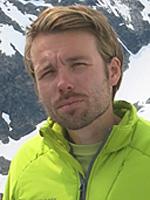 2013-07-11-Leivassbuekspedisjon-Tom Salamonsen-portrett-foto Frode Halse