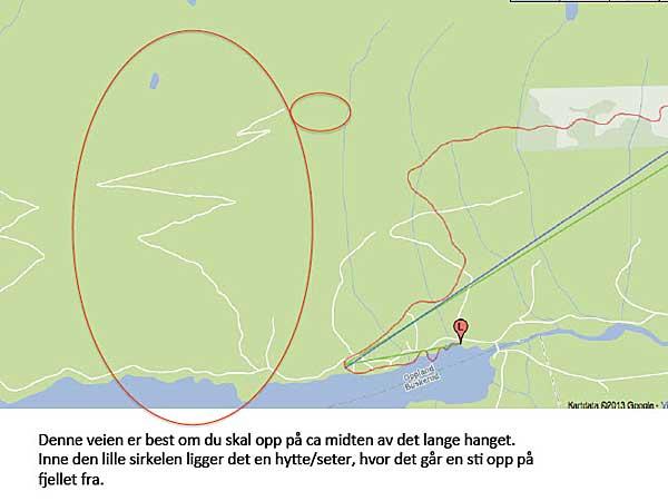 2013-manfjellet-Morten-Holo-veien opp