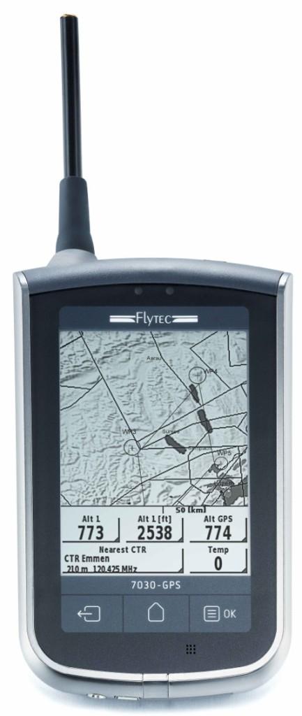 2014-Flytec 7000