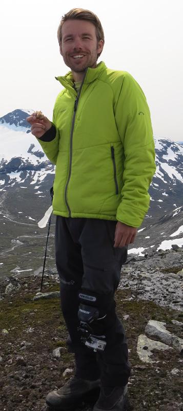 2013-07-11-Leivassbuekspedisjon-Tom Salamonsen-helfigur