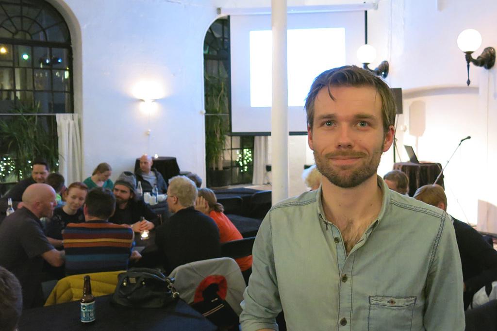 2015-03-03-Klubbmøte OPK-Tom Salamonsen-copyright Frode Halse