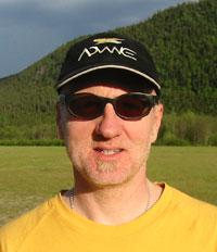 pionerflyving-galdhøpiggen-Frode Halse anno 2004