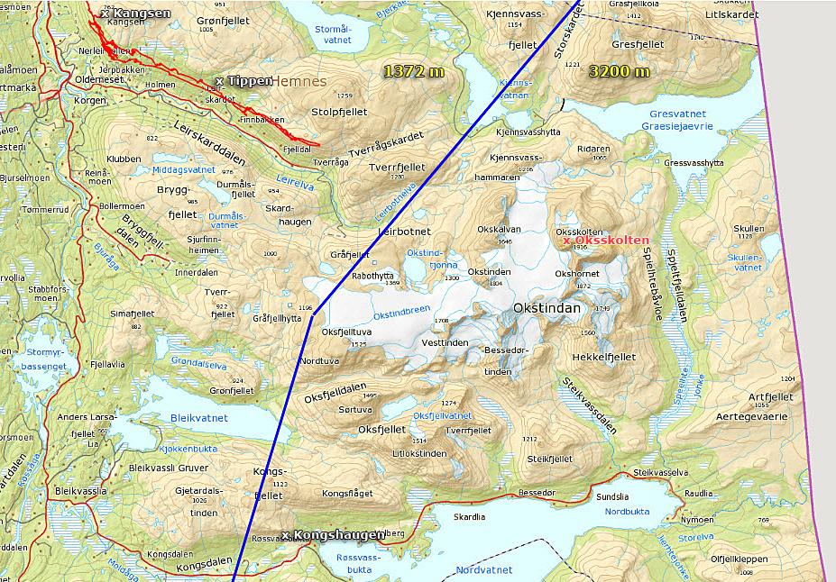 pionerflyving-oksskolten-Kart-høydebgrensning-2015